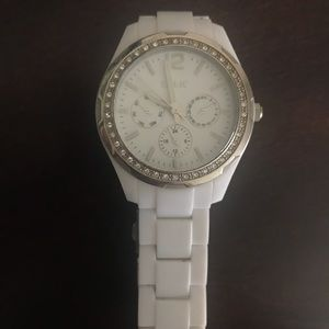 Women's relic watch